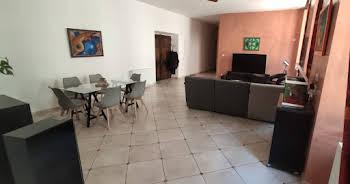 Appartement 4 pièces 167 m2