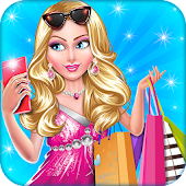 Shopping Mall Fashion Store Simulator: Girl Games