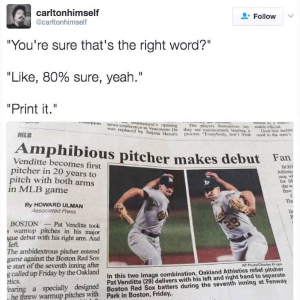 amphibious pitch headline