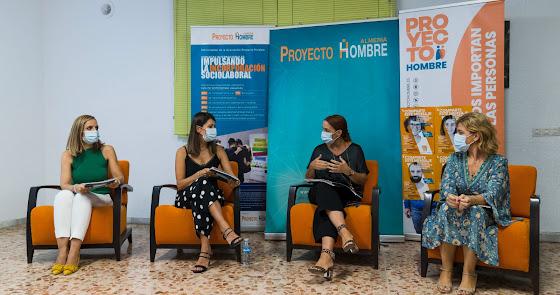 Un año difícil para las adicciones: Proyecto Hombre atiende a 800 personas