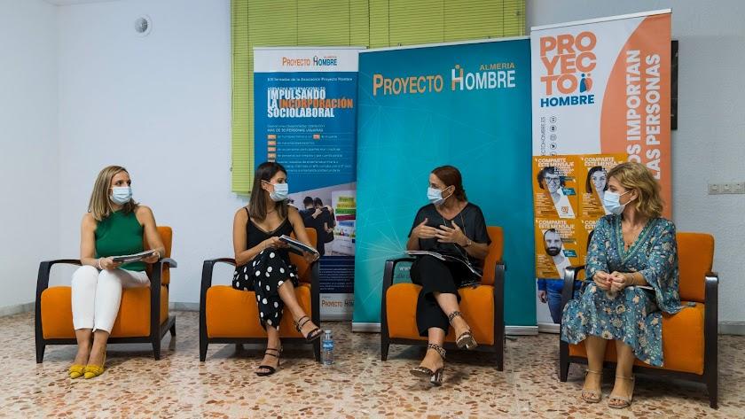 Las instituciones fortalecen lazos con la ONG para colaborar con su labor.