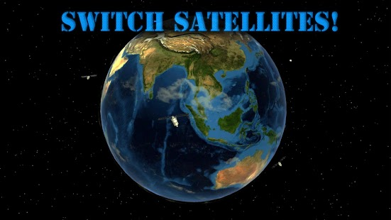 Simulator Earth Satellite VR Android Apps On Google Play - Google earth satellite