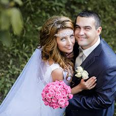 Wedding photographer Kseniya Popova (myyyy). Photo of 11.03.2016