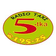 Radio Taxi 5-tka