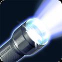 Bright Flashlight App free icon