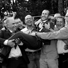 Fotografo di matrimoni Franco Sacconier (francosacconier). Foto del 18.08.2017