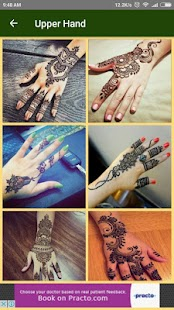 Menhdi Designs - náhled