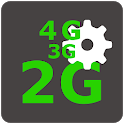 Xorware 2G/3G/4G Interface PRO icon