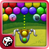 BubbleShooter Puzzle Game Free