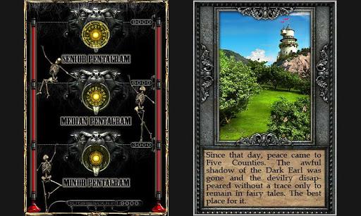 Devilry Huntress Free apktram screenshots 6