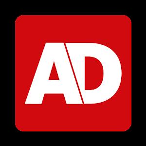 AD nieuws, sport en regio