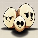 Greg's Eggventure - Egg Puzzle icon