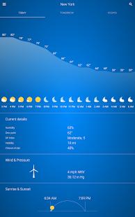 Download Weather  apk screenshot 12