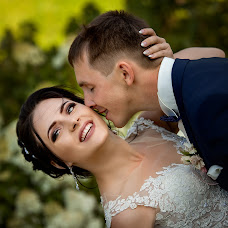 Wedding photographer Roman Yulenkov (yulfot). Photo of 03.09.2017