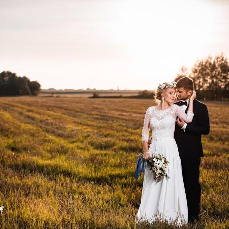 Wedding photographer Natalia Gan (NataliaGan). Photo of 07.02.2018