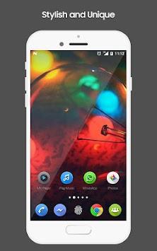 Download Theme for Vivo V7 by Cool Theme Wallpaper HD APK