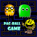 Pac Ball by E. K.(from Bilsem) icon