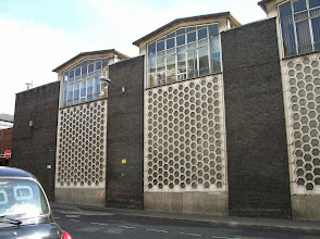 Photo: pics of the threatened parts of Smithfield market, the Western buildings...