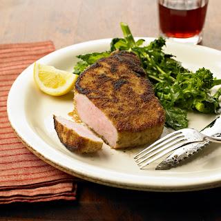 Breaded Pork Chops No Milk Recipes.