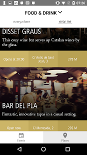 Miniguide Barcelona- screenshot thumbnail