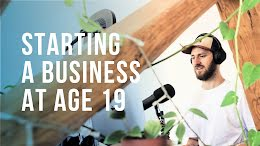 Starting Business 19 - YouTube Intro item