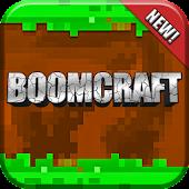 BoomCraft Mod