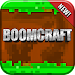 BoomCraft Icon
