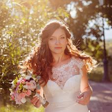Wedding photographer Lyudmila Buryak (Buryak). Photo of 09.03.2015
