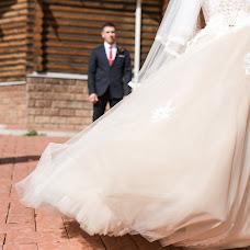 Wedding photographer Pavel Glukhov (id235970011). Photo of 06.10.2018