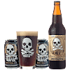IRON HORSE QUILTERS IRISH DEATH ALE