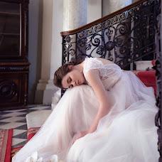 Nhiếp ảnh gia ảnh cưới Elya Gollevskaya (Elya). Ảnh của 06.05.2019