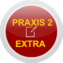 PRAXIS 2 Flashcards Extra icon