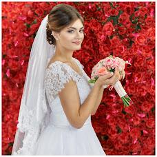 Wedding photographer Sergey Andreev (AndreevSergey). Photo of 10.09.2015