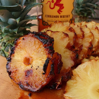 Fireball Pineapple Recipe