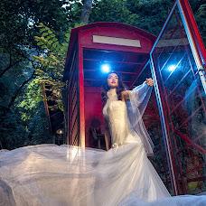 Wedding photographer Steven Yam (stevenyamphotog). Photo of 24.01.2015