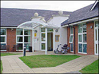 Welshpool Hospital caught up in contract scam