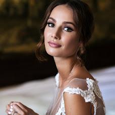 Fotograful de nuntă Aleksandra Aksenteva (SaHaRoZa). Fotografia din 07.06.2016
