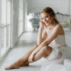Wedding photographer Yuliya Kraynova (YuliaKraynova). Photo of 22.01.2019