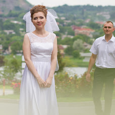 Wedding photographer Kirill Chepizhko (chepizhko). Photo of 05.08.2018
