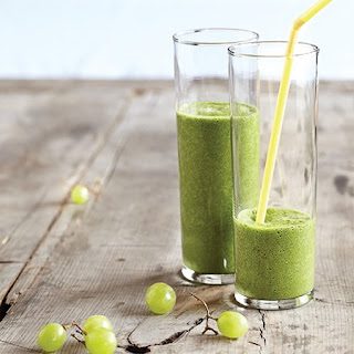Going Green Smoothie.