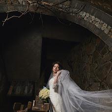 Wedding photographer Anton Lavrin (lavrinwed). Photo of 19.11.2018