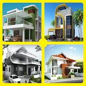 Tải Game Modern Home Design