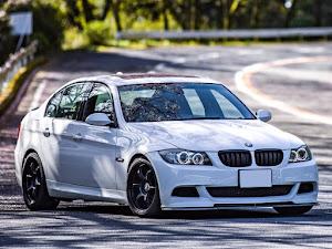 3シリーズ セダン  E90 325i Mスポーツのカスタム事例画像 BMWヒロD28さんの2020年11月17日17:31の投稿
