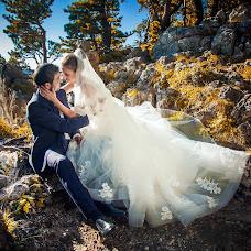 Wedding photographer Veronika Negovora (negovora). Photo of 23.11.2015