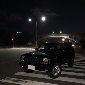 チェロキー 7MX 2001 limitedのカスタム事例画像 gouyaさんの2018年11月27日07:41の投稿