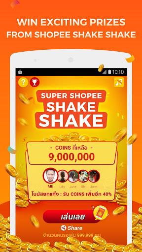 Shopee: 9.9 Super Shopping Day 2.26.18 screenshots 4