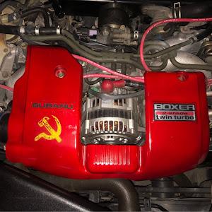レガシィツーリングワゴン BH5 TA-BH5 EJ20のカスタム事例画像 HOKKE@BOXERS BREEZEさんの2019年10月10日22:04の投稿