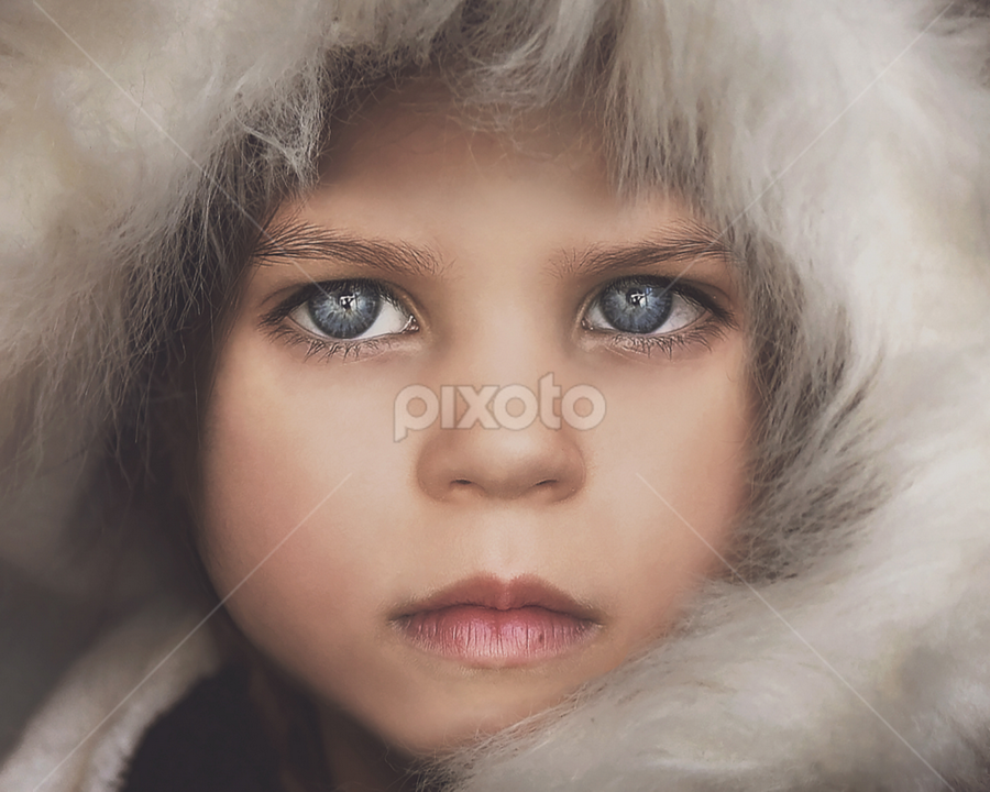 Born to rule by Lucia STA - Babies & Children Child Portraits