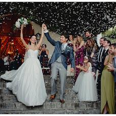 Wedding photographer Asael Medrano (AsaelMedrano). Photo of 21.10.2017