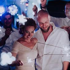 Bryllupsfotograf Jan Dikovský (JanDikovsky). Foto fra 28.12.2018
